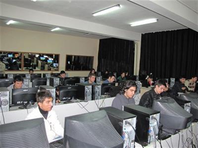 Bilgisayar Laboratuarı - 208