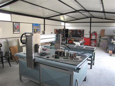 Makine Laboratuarı - 210