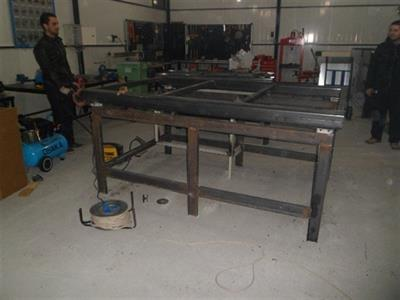 CNC Freze ve CNC Torna imalatı - 233