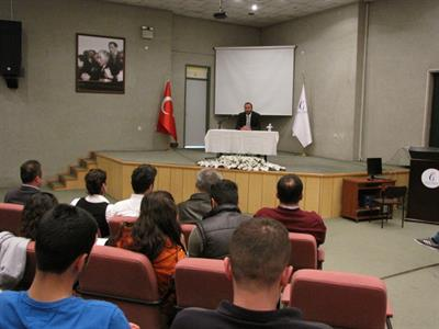 Alhatoğlu Gıda - Seminer (01 Nisan 2015) - 235