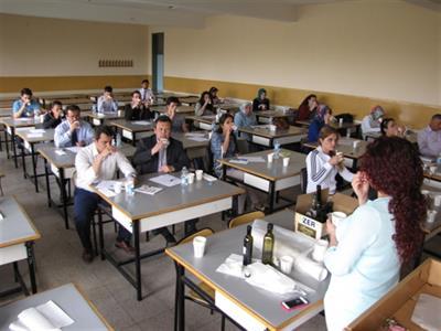 Zeytinyağ Tadım Eğitimi (29 Nisan 2015) - 237