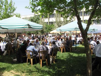 Üniversite Çiftçi El Ele (07 Mayıs 2015) - 238