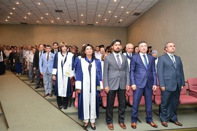 CBÜ Akhisar Yerleşkesinde Mezuniyet - 240